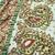 L70 Vintage Beaded Boho MEDIUM - LARGE Piece, Junk Journal Embellishments,