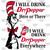 Dr Seuss I will drink Dr Pepper everywhere PNG, Digital Download, Digital Print