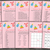 Baby toys baby shower games package,Baby toys Baby Shower Game ,9 Printable
