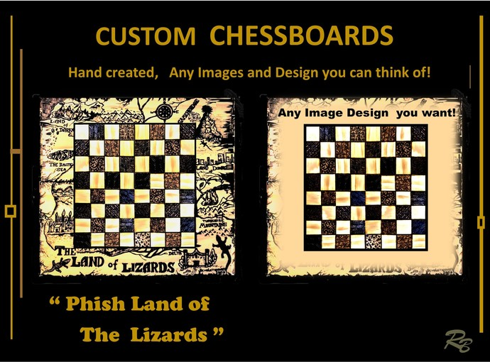 Custom, Chess boards, chess gift, chess lovers, gift ideas, hand created, wood