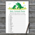Alligator Baby Animals Name Game,Alligator Baby shower games,baby shower game