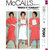 McCall's 7090 Misses Shirt, Camisole, Bias Flared Skirt 80s Vintage Sewing