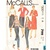 "McCall's 7111 Misses ""Basile"" Jacket, Top, Skirt, Pants 80s Vintage Sewing"