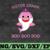 Sister Shark SVG, Cricut Cut files, Shark Family doo doo doo Vector EPS,