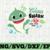 Cousin Shark Boy SVG, Cricut Cut files, Shark Family doo doo doo Vector EPS,