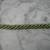 Green Color Rope Trim 2*