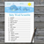 Whale Baby Word Scramble Game,Whale Baby shower games,baby shower game