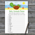 Cute Turtle Baby Animals Name Game,Cute Turtle Baby shower games,baby shower