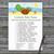 Cute Turtle Celebrity Baby Name Game,Cute Turtle Baby shower games,baby shower