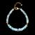 Ethiopian Opal Bracelet,Multi Fire Opal Jewelry,Welo Opal Silver