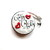 Crazy Cat Lady Tape Measure Small Retractable Measuring Tape