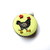 Tape Measure Black and White Chickens Small Retractable Measuring Tape
