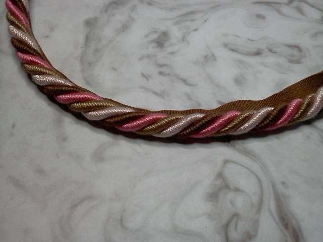 Multi Color Cord Trim*