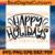 Happy Holidays, Trending Svg, Holidays Svg, Happy Holidays Svg, Holidays Day
