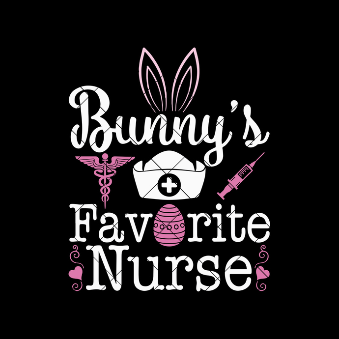 Bunny With Red Glasses SVG, Bunny SVG, Easter SVG, Animal SVG, Funny Bunny SVG,