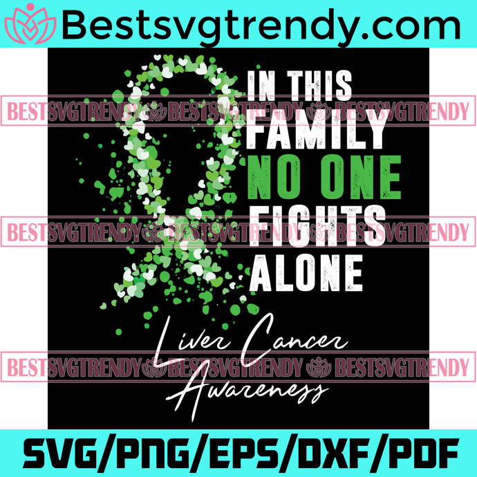 In This Family No One Fights Alone Png, Trending Png, Breast Cancer Png, Breast