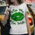 Kiss Me I'm Irish Svg, Lucky Clover Svg, St Patrick's Day Svg, Patrick Svg,