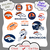Denver Broncos bundle logo sport svg, Denver Broncos bundle svg, Denver Broncos