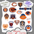 Chicago Bears bundle logo sport svg, Chicago Bears  bundle svg, Chicago Bears