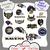 Baltimore Ravens bundle logo sport svg, Baltimore Ravens bundle svg, Baltimore
