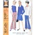 McCall's 8091 Misses Blouse, Skirt, Pants, Jacket 60s Vintage Sewing Pattern