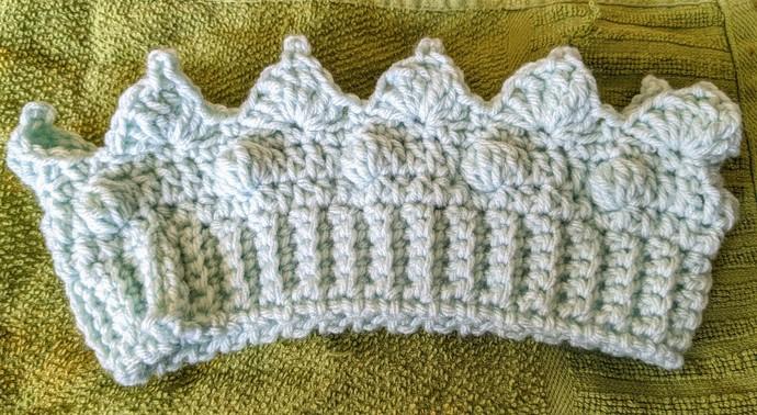 Custom Crown Pre-order