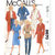 McCall's 8670 Misses Coat-Dress, Shirt-Jacket, Dress, Jumper 80s Vintage Sewing