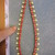 Linda's Jewelry - Stunning Gold Necklace - Heavy - Please read description