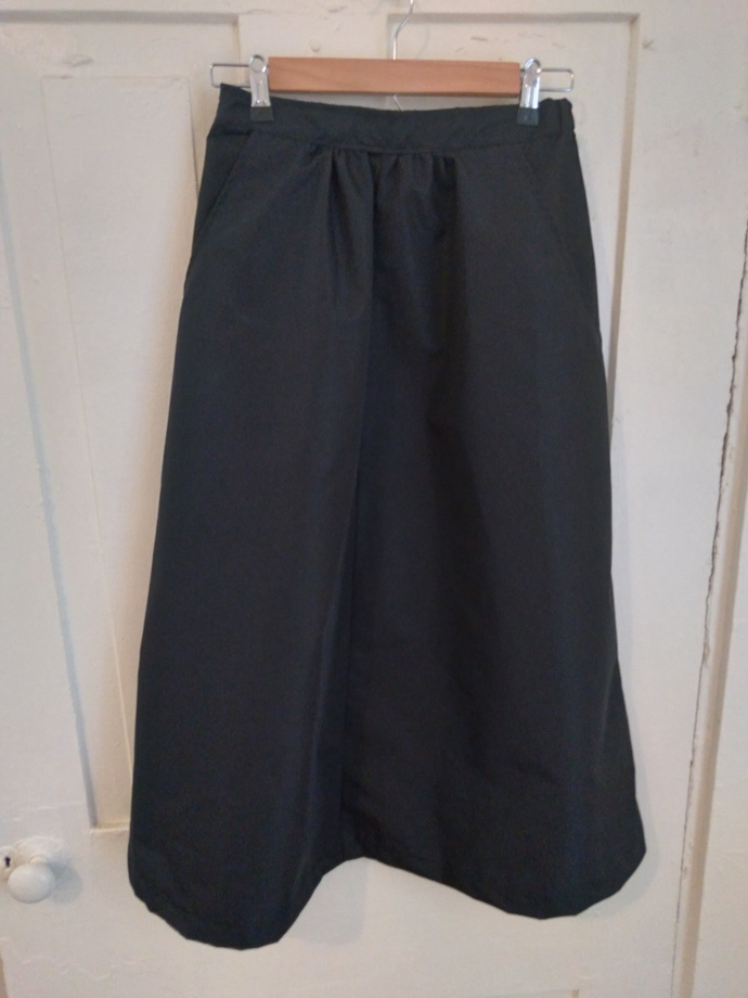 Classic Anderson A-Line skirt