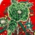 L226 Vintage Beaded Boho MEDIUM - LARGE Piece, Junk Journal Embellishments,