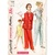 Simplicity 1325 Miss Pajamas 50s Vintage Sewing Pattern Size 14 Bust 32 Tailored