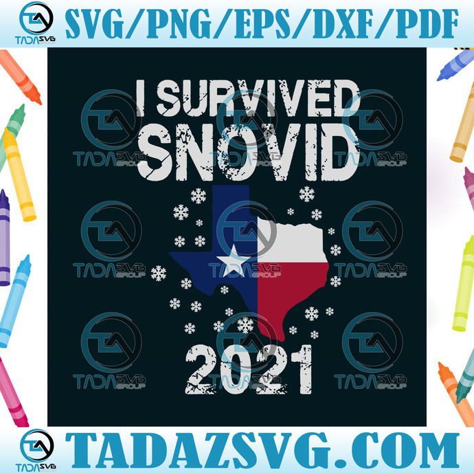 Texas Strong Svg, Trending Svg, Snovid Svg, Quarantine Svg, Covid 19 Svg,