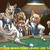 Dogs PLaying PooL Cross Stitch Pattern***LOOK***X***INSTANT DOWNLOAD***