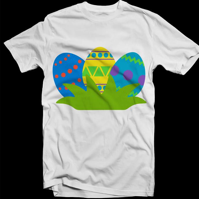 Easter Svg, Easter egg vector, Easter vector, Rabbit easter Svg, Easter egg Svg,