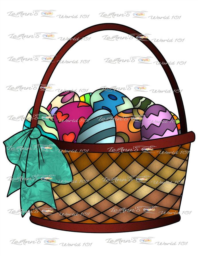 Basket O' Fun