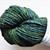 Handspun Yarn – 65/35% Organic Merino Wool and Zwartbles Wool – Sport Weight –