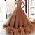 Gorgeous Cap Sleeves A-line Tulle Modest Unique Party Prom Dresses,DR0300