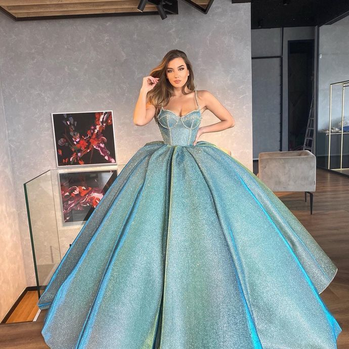 ball gowns,blue quinceanera dresses,ball gowns quinceanera dresses,DR0310