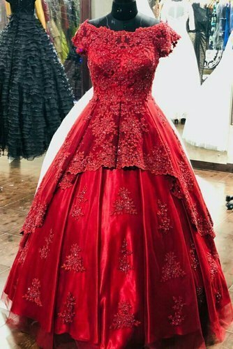 Burgundy Party Dresses latest engagement prom dresses,DR0324