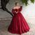 Elegant Lace Off Shoulder Ball Gowns Satin Dress For Wedding,DR0325