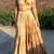 Modern Evening Dress A line Evening Gown,DR0335