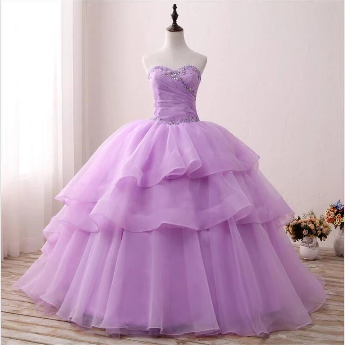 Charming Party Dresses, Beautiful Prom Gowns,DR0339