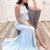 Charming Prom Dress,Halter Prom Dress,Newest Prom Dress,A-Line Prom Dress,Long