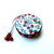 Tape Measure with Strawberries Small Retractable Measuring Tape
