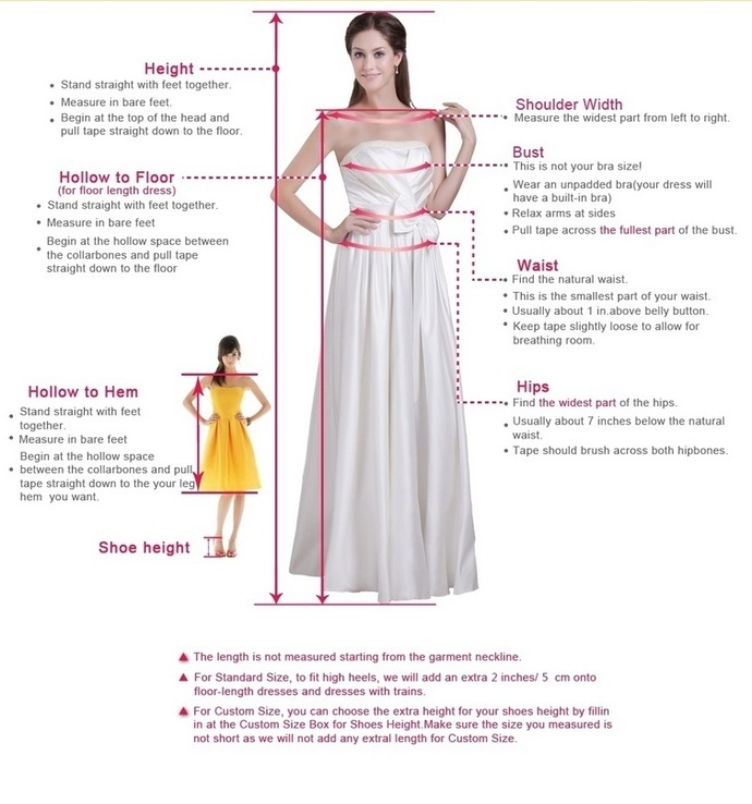 Long Prom Dress With Pocket,Evening Dress,Prom Dresses