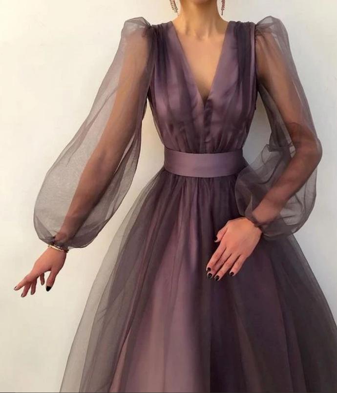 Prom Dress,Sexy Evening Dress