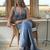 Mermaid Prom dress Long, Long evening dress,prom dresses