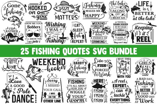 Download Fishing Svg Bundle Fish Svg Bass Svg Fish Hook By Qwasvg On Zibbet