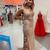 Newest Spaghetti Straps Prom Dresses,Long Prom Dresses