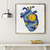 Human heart anatomy cross stitch pattern Landscape cross stitch pattern starry